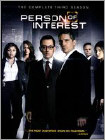 Person of Interest: The Complete Third Season [6 Discs] (DVD)