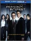Person of Interest: The Complete Third Season (Blu-ray Disc) (Enhanced Widescreen for 16x9 TV) (Eng/Spa/Por)