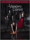 Vampire Diaries: The Complete Fifth Season [5 Discs] (DVD) (Eng/Por)