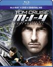 Mission: Impossible - Ghost Protocol [blu-ray] 7716632