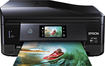 Epson - Expression Premium XP820 Small-in-One Wireless Printer