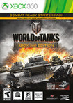 World of Tanks: Xbox 360 Edition Combat Ready Starter Pack - Xbox 360