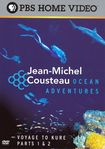 Jean Michel Cousteau's Ocean Adventures (dvd) 7729201