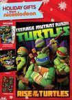 Teenage Mutant Ninja Turtles: Rise Of The Turtles (dvd) 7729263