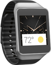 Samsung - Gear Live Smart Watch for Select Android Devices - Black