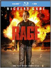 Rage (Blu-ray Disc) (2 Disc) 2014