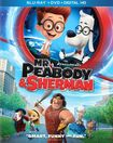 Mr. Peabody & Sherman [2 Discs] [includes Digital Copy] [ultraviolet] [blu-ray/dvd] 7733017