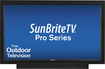 "SunBrite TV - Pro Series 47"" Class (47"" Diag.) - LED - 1080p - 120Hz - HDTV - Black"