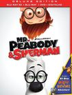 Mr. Peabody & Sherman [includes Digital Copy] [3d] [blu-ray/dvd] 7733044
