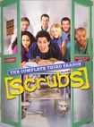 Scrubs: The Complete Third Season [3 Discs] (dvd) 7734286