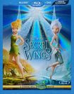 Secret Of The Wings [2 Discs] [blu-ray/dvd] 7738061
