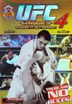 Ultimate Fighting Championship Classics, Vol. 4 (dvd) 7739343