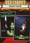 Red Carpet Double Feature: Leprechaun/leprechaun. (dvd) 7739405