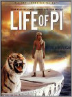 Life of Pi (Blu-ray Disc) (2 Disc) (Ultraviolet Digital Copy) (Eng/Spa/Fre) 2012