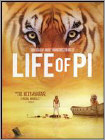 Life of Pi (DVD) (Eng/Spa/Fre) 2012