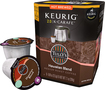Keurig - Tully's Hawaiian Blend K-carafe Pods (8-pack) 7748036