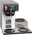BUNN - AXIOM 12-Cup Coffeemaker - Stainless-Steel