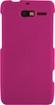 Rocketfish™ - Hard Shell Case for Motorola DROID RAZR M Cell Phones - Pink