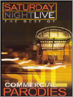 Saturday Night Live: The Best of Commercial Parodies (DVD) (Eng)