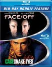 Face Off/snake Eyes [2 Discs] [blu-ray] 7762181