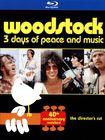 Woodstock [40th Anniversary] [blu-ray] 7762223