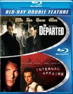 Internal Affairs/the Departed [2 Discs] [blu-ray] 7762241
