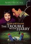 The Trouble With Harry (dvd) 7765723