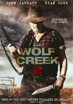 Wolf Creek 2 (dvd) 7766105