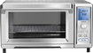 Cuisinart - Chef's Convection Toaster/Pizza Oven - Silver