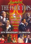 The Four Tops: 50th Anniversary Celebration (dvd) 7770325