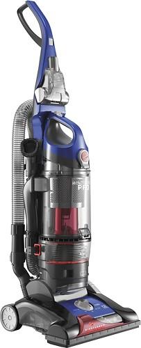 Hoover - Windtunnel 3 Pro Bagless Upright Vacuum - Blue 7773002