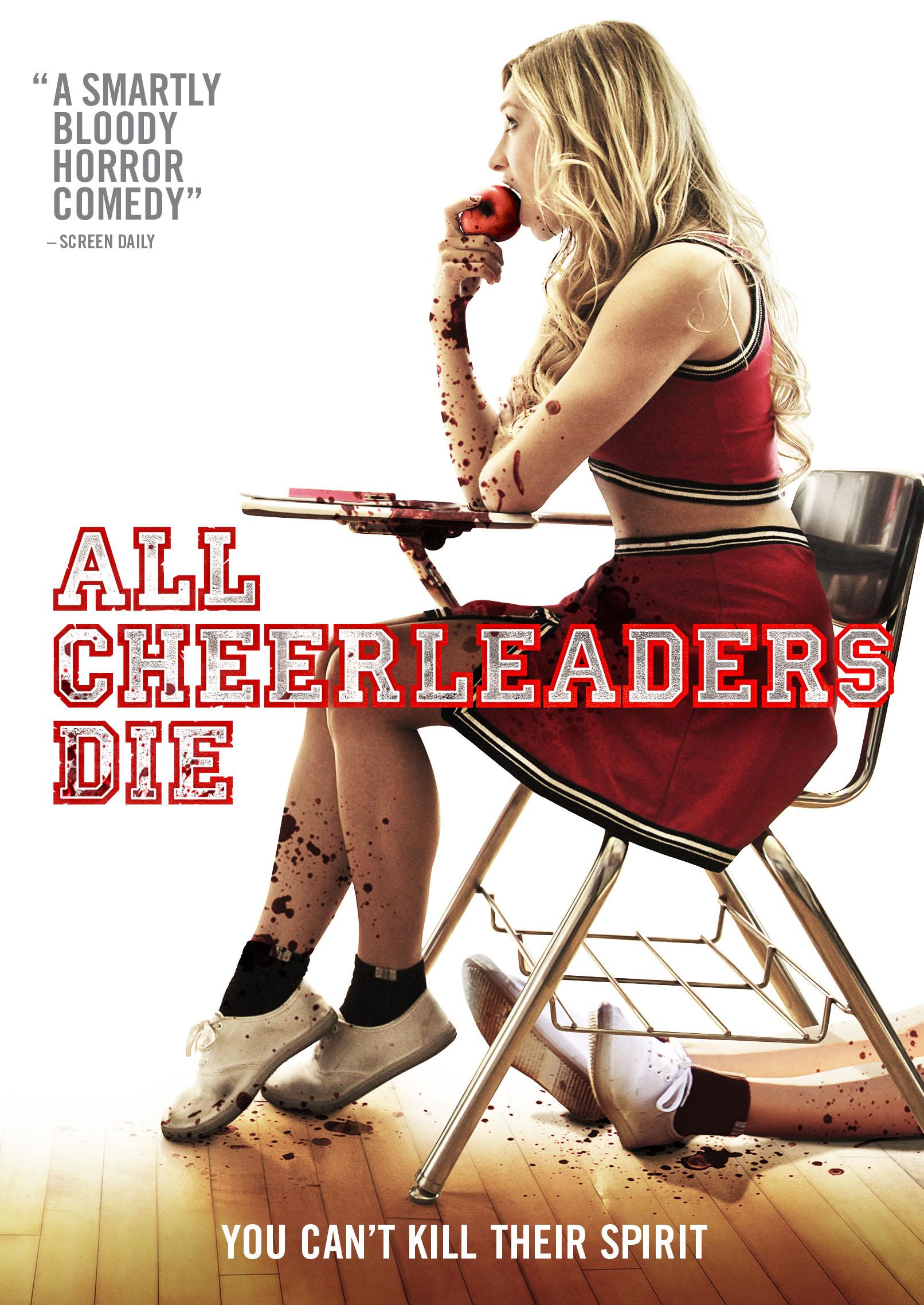 All Cheerleaders Die (dvd) 7774001