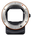 Sony - Alpha A-mount-to-e-mount Lens Adapter