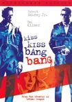 Kiss Kiss Bang Bang (dvd) 7776178
