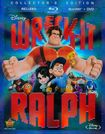 Wreck-it Ralph [2 Discs] [blu-ray/dvd] 7781068