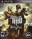 Army of TWO: The Devil's Cartel Overkill Edition - PlayStation 3