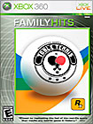 Rockstar Games Presents Table Tennis Family Hits - Xbox 360