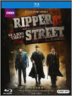 Ripper Street: Season Three [2 Discs] (blu-ray Disc) 7784029