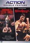 Showdown In Little Tokyo/bloodsport (dvd) 7784711