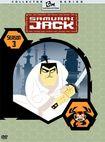 Samurai Jack: Season 3 [2 Discs] (dvd) 7784748