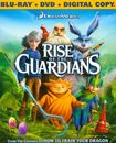 Rise Of The Guardians [2 Discs] [includes Digital Copy] [ultraviolet] [blu-ray/dvd] 7791086