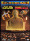 Drive-In Double Feature: Creation of the Humanoids / War Between the Planets (DVD) (Enhanced Widescreen for 16x9 TV) (Eng)