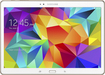 SAMSUNG COMPUTER-TABLETS - GSCR GALAXY TAB S 10.5 DAZZLING WHITE