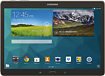 Samsung - Geek Squad Certified Refurbished Galaxy Tab S 10.5 - 32GB - Titanium Bronze