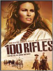 100 Rifles (DVD) (Enhanced Widescreen for 16x9 TV) (Eng/Fre/Spa) 1969