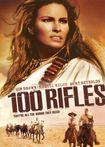 100 Rifles (dvd) 7800301