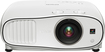 Epson - Powerlite Home Cinema 3600e Projector - White