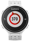 Garmin - Approach S6 Golf GPS Watch - White