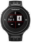 Garmin - Approach S6 Golf GPS Watch - Black