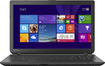 "Toshiba - Satellite 15.6"" Laptop - Intel Celeron - 2GB Memory - 500GB Hard Drive - Jet Black"